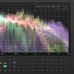 [DTMスクールニュース]グラフィックも美しい帯域補正プラグイン「ClearMixer」リリース!