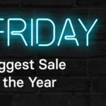 [DTMニュース]Loopmastersが「BLACK FRIDAY DEALS」を開催中!