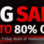 [DTMニュース]NewLoopsが「Black Friday deals」を開催中!