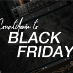 [DTMスクールニュース]Positive Grid「Countdown to Black Friday」セールを開催中!