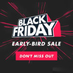 "[DTMニュース]WAVESが「BLACK FRIDAY ""EARLY-BIRD SALE""」を開催中!"