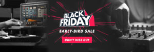 [DTMニュース]waves-black-friday-early-bird-sale-2018