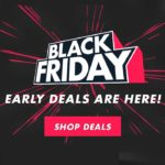 [DTMスクールニュース]Waves「BLACK FRIDAY EARLY DEALS」開催!