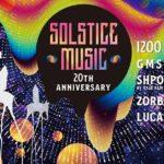 [イベント情報]Clubberia Saturday Party 20181229