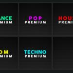 [DTMニュース]Function Loopsのサンプルパックバンドル「PREMIUM BUNDLES」シリーズが$99で販売中!