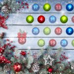 [DTMニュース]Ghosthackがクリスマスイブまで毎日プレゼントを行うアドベントカレンダーキャンペーンを開催中!