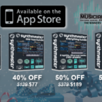 [DTMニュース]KV331 Audioの「SynthMaster」各種がウインターセール価格で販売中!