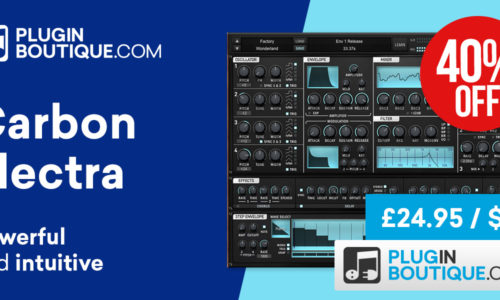 [DTMニュース]plugin-boutique-holiday-2018-1-1