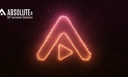 [DTMニュース]absolute-4-release