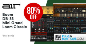 [DTMニュース]air-music-sale-2019-jan-2
