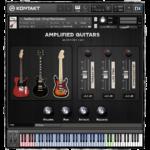 [DTMニュース]Auditory Labがストラト・テレキャス・レスポールのギター音源「Amplified Guitars」を発売!