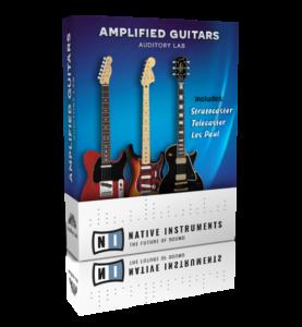 [DTMニュース]amplified-guitars-release-2