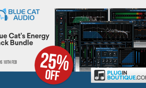 [DTMニュース]blue-cat-energy-pack-sale-2019-jan