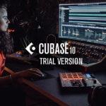 [DTMニュース]Steinbeg「Cubase Pro 10」「Cubase Elements 10」のトライアル版がリリース!30日間無料で使用可能!