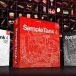 [DTMニュース]IK MultimediaがSampletankシリーズの最新版「Sampletank 4」を発表!