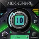 [DTMニュース]DubstepとFuture Bass向けのキックとスネア専用プラグインMinimal Instruments「Kick-n-Snare EX」が無料配布中!
