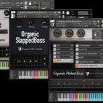 [DTMニュース]Fujiya Instrumentsのベース音源「Organic Bass Suite」が発売!イントロプライスセール中!
