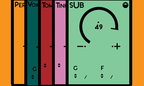 [DTMニュース]sound-gadgets-free