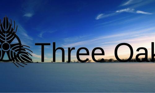 three oak image
