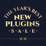 [DTMニュース]WAVESが最新のプラグインを$29で販売するセール「THE YEAR'S BEST NEW PLUGINS SALE」を開催中!