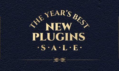 [DTMニュース]waves-new-plugins-sale