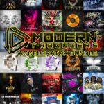 [DTMニュース]Hip-Hop,Trap,Trapsoul,Urban,R&Bなどに最適なサンプルが収録されたModern Producers「Accelerator Bundle」が96%off!