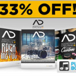 [DTMニュース]XLN Audioの「Addictive Drums 2」各種が33%offのセール価格で販売中!