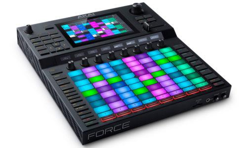 [DTMニュース]akai-force-release