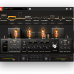 [DTMニュース]Positive Gridのバーチャルギターアンプシミュレーター「BIAS AMP 2」がセール価格で販売中!