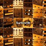 [DTMニュース]名機のシンセサイザー38種類をモデリングしたIK Multimedia「Syntronik」がセール価格で販売中!