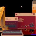 [DTMニュース]Teenage Engineering社のモジュラーシステム「Pocket Operator Modular」を発表!