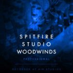 [DTMニュース]SPITFIRE AUDIOの新しい木管楽器音源「SPITFIRE STUDIO WOODWINDS PROFESSIONAL」が発売!