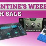 [DTMニュース]W.A Productionの最大92%offのセール「Valentine's Sale」が開催中!