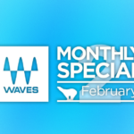 [DTMニュース]2月のWavesプロモーション「Waves February Sale」が開催中!