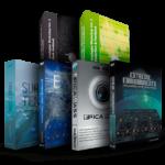 [DTMニュース]Zero-Gの「Cinematic Synth Collection」が73%offのセール価格で販売中!