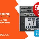 [DTMニュース]AASことApplied Acoustics Systemsの「Chromaphone 2」とそのプリセットパック各種が50%offのセール価格で販売中!