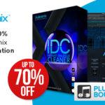 [DTMニュース]Audionamixの「ADX TRAX 3」「XTrax Stems 2」などプラグイン各種が最大70%offのセール価格で販売中!