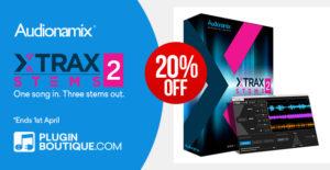 [DTMニュース]audionamix-plugin-sale-2019-2