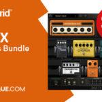 [DTMニュース]Positive Gridの「BIAS FX」の拡張パックバンドル「BIAS FX Expansion Bundle」がセール価格で販売中!