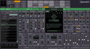 [DTMニュース]cypher2-strobe2-sale-2019-2