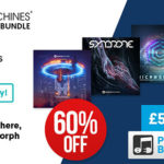 [DTMニュース]Glitchmachinesの「Sample Pack Bundle Upgrade」と「Loyalty Bundle Upgrade」がセール中!