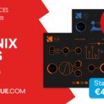 [DTMニュース]K-DevicesのPhoenixシリーズ「TTAP」「WOV」がセール価格で販売中!