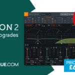 [DTMニュース]Plugin BoutiqueでiZotope「Neutron 2」&「O8N2」が最大62%offのセール価格で販売中!