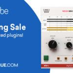 [DTMニュース]Softubeの「Weiss」「Drawmer S73」「Parallels」がセール価格で販売中!
