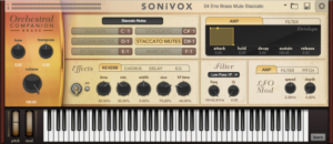 [DTMニュース]sonivox-up-to-91-sale-2019-2