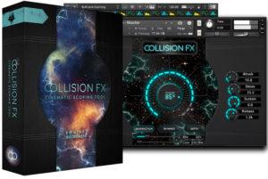 [DTMニュース]sound-yeti-collision-fx-sale-2019-2