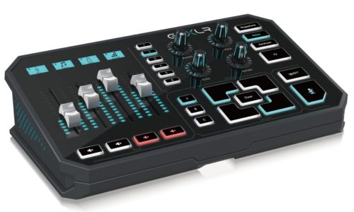 [DTMニュース]tc-helicon-goxlr-release