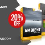 [DTMニュース]Toontrackの「EZmix」のプリセットパックが20%offのセール価格で販売中!