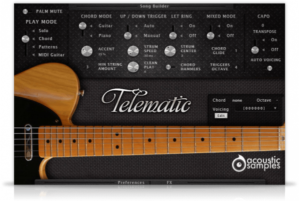 [DTMニュース]acousticsamples-guitar-bundle-sale-2019-2