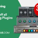 [DTMニュース]AudioThingが「Anniversary Sale」を開催中!プラグインやバンドルが最大50%offのセール価格で販売中!
